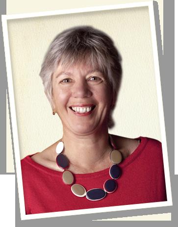 Sally Pamberger